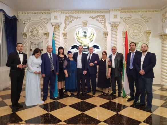 Курды Казахстана Отметили Праздник Весеннего Равнодентсвия И Милосердия!