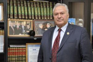 70 лет на земле Казахстана