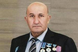 Ширин МУСТАФАЕВ