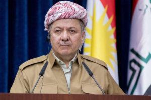 Барзани Призывает К Созданию Новой Формулы Отношений Между Эрбилем И Багдадом