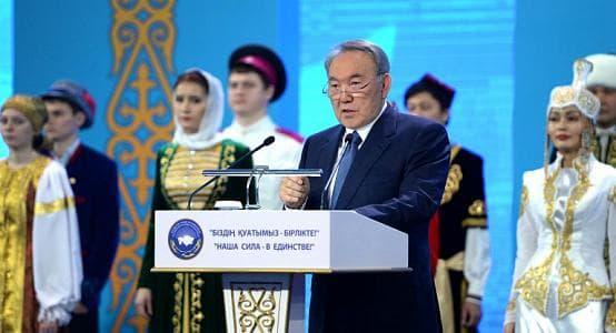 Князь Мирзоев: Значимые достижения Казахстана связаны с именем Елбасы