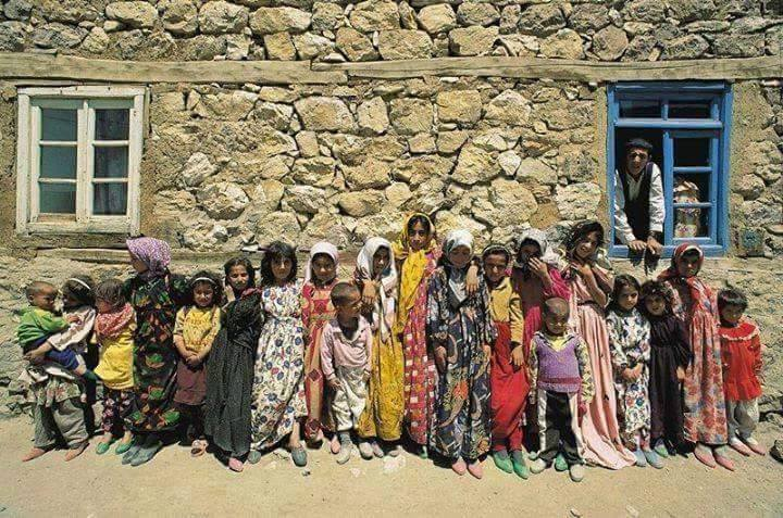 Kurdên Qazaxistanê 83 sal piştî sirgunê