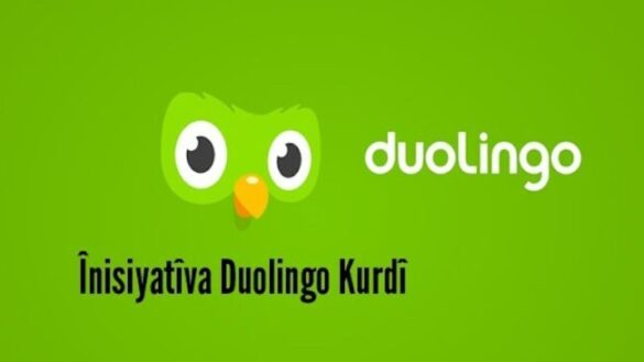 Курдские активисты продвигают курсы курдского языка в приложении «Duolingo»