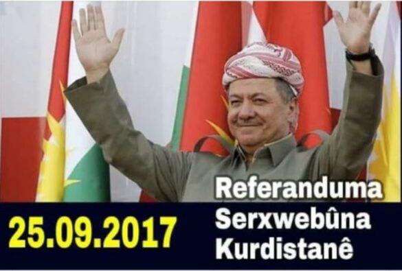 Roja Yekîtîya Gelê Kurdistanê pîroz be!