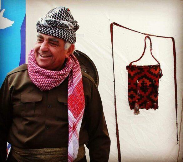 Hesenê Hecîsilêman karkerê çand û hunera Kurdayî nemirîye
