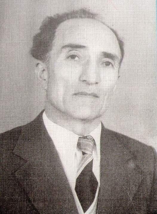 Enverê Kerem Nadîrov