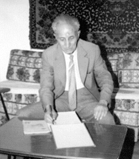 Hesen Hişyarê Serdî (1907-1985)