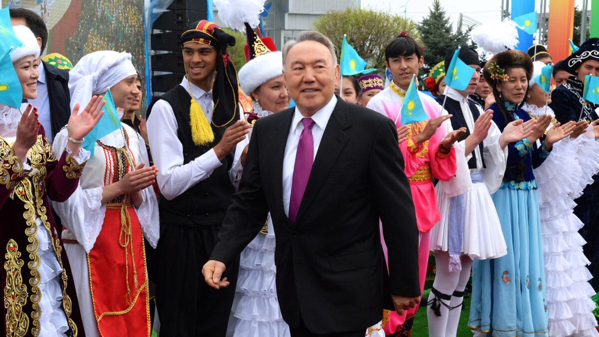 День Первого Президента – общенародный праздник казахстанцев