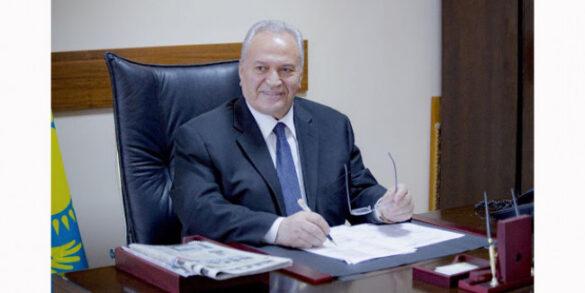 Князь Мирзоев: «Единство и многообразие – две половины созидательного национального строительства…»