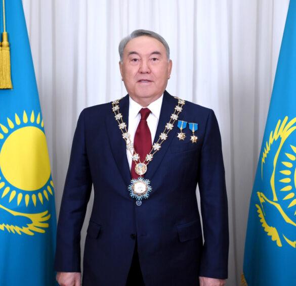Нурсултан Назарбаев: Мы смогли создать единую казахстанскую нацию