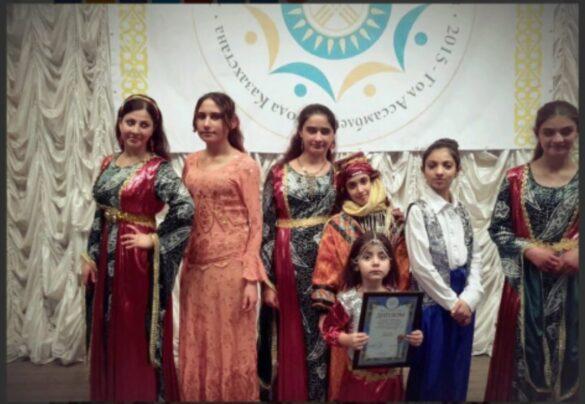 Председатель столичного филиала Ассоциации «Барбанг» курдов РК о значении АНК в Казахстане