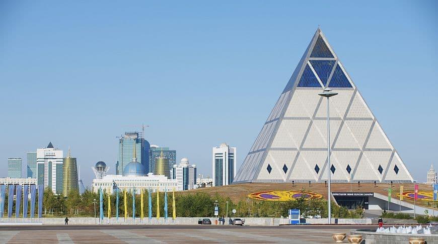11 января 2021 г. в городе Нур-Султан состоится XXVIII сессия Ассамблеи народа Казахстана