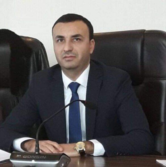 Вакиль Набиев избран депутатом Мажилиса Парламента Республики Казахстан