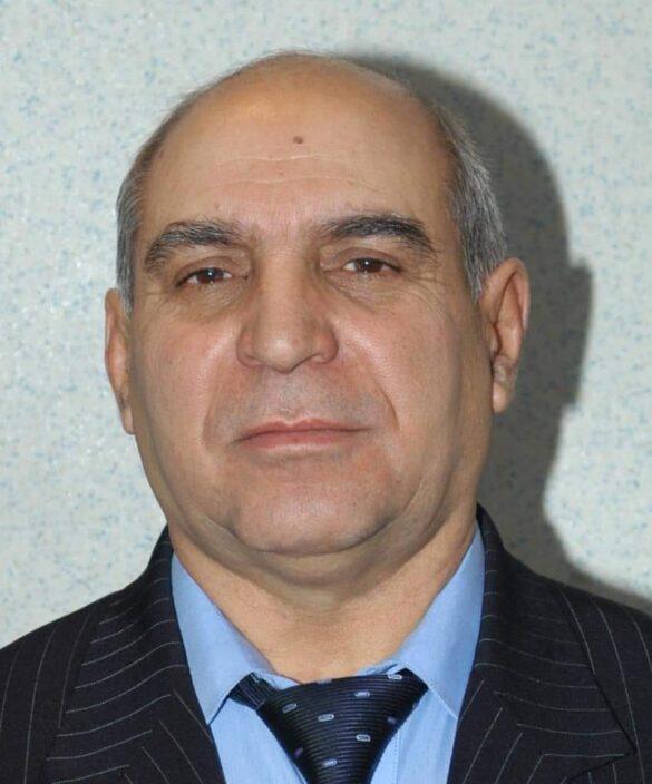 Али Мамуч-оглы - 75 лет!