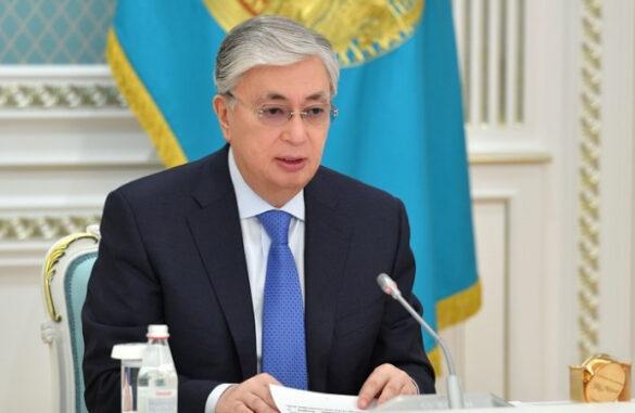 Президент Қасым-Жомарт Тоқаев қазақстандықтарды Көрісу күнімен құттықтады