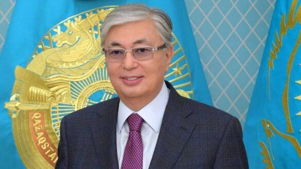 Ассамблею народа Казахстана возглавил Президент страны Касым-Жомарт Токаев