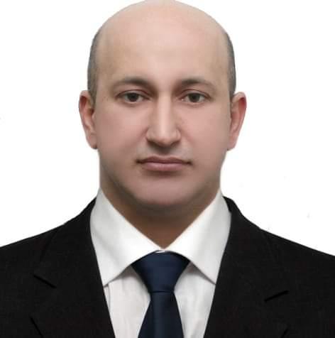 Жасыму Османову - 45!