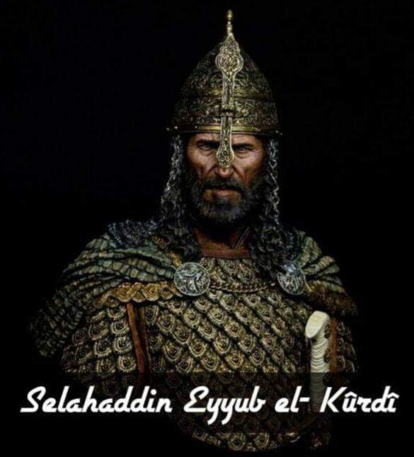 Сұлтан Салах ад-Дин Аюби шыққан ұлттың қазақ жеріндегі қазіргі хал-ахуалы