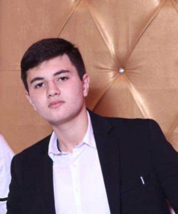 Rojbûna te pîroz be, Diyar Gasanov!👏🎉