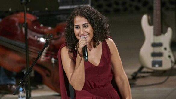 Курдская певица Айнур Доган получила премию WOMEX 2021 Artist Award (RiaTaza)