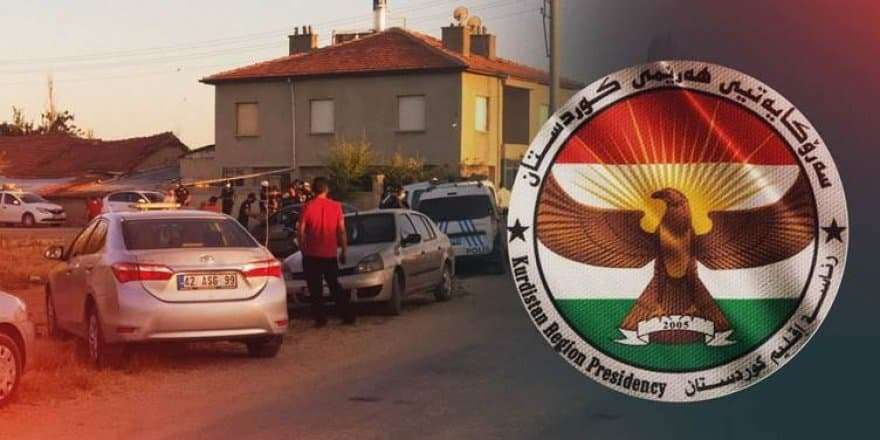 Serokatiya Herêma Kurdistanê êrişa li ser malbata Kurd şermezar kir