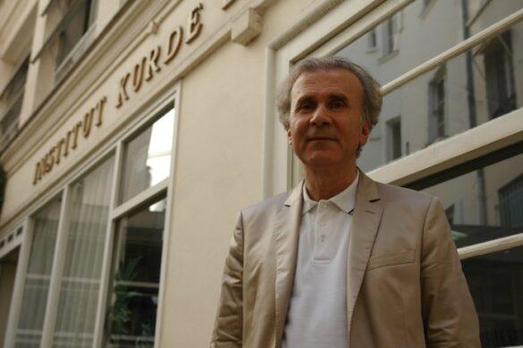 Sersaxîya Enstîtuya Kurdî ya Parîsê bo Prof Dr Nadir Nadirov