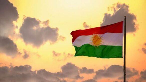 60-я годовщина Сентябрьской революции в Южном Курдистане