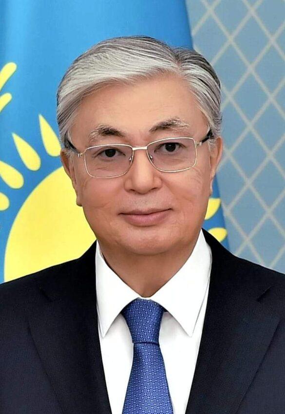 Послание Главы государства Касым-Жомарта Токаева народу Казахстана (полный текст)