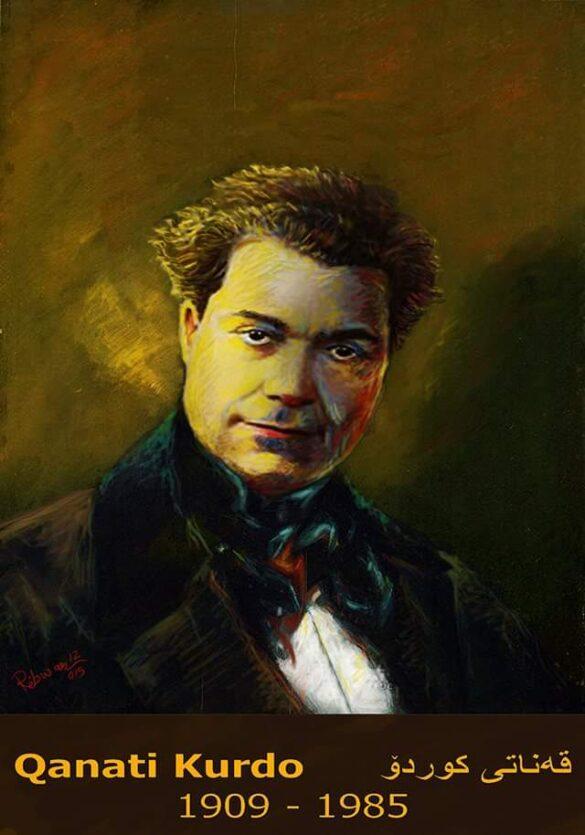 QANATÊ KURDO (1909-1985)