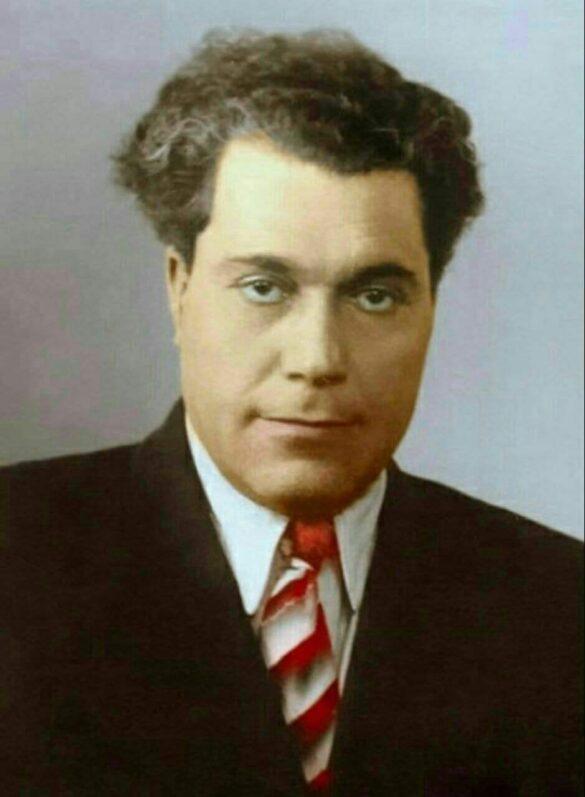 Памяти выдающегося учёного Курдоева Каната Калашевича (12.09.1909 — 31.10.1985)