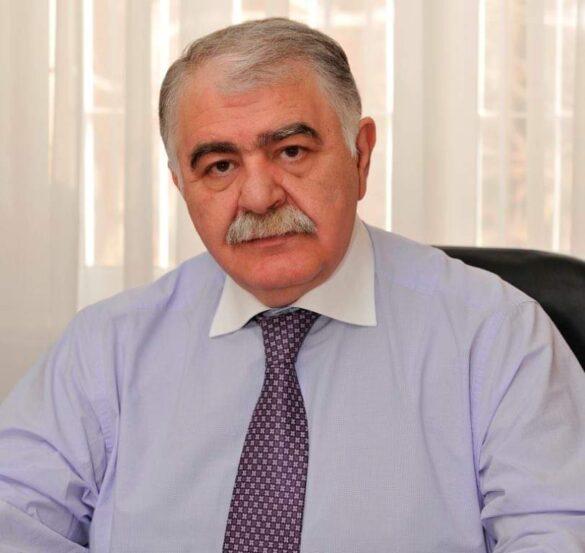 Зелимхан Муцоев в 6-ой раз подряд был избран Депутатом Государственной Думы РФ
