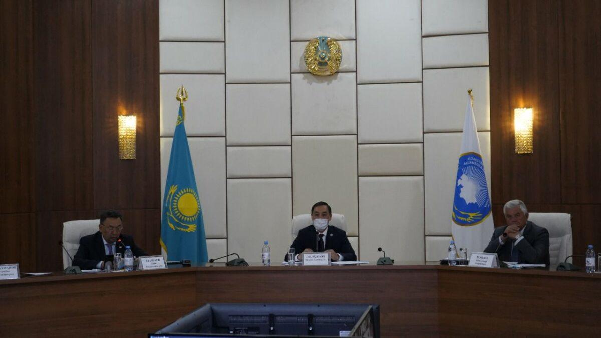 ҚХА: Жолдауды жүзеге асыруда әрбір қазақстандықтың үлесі маңызды