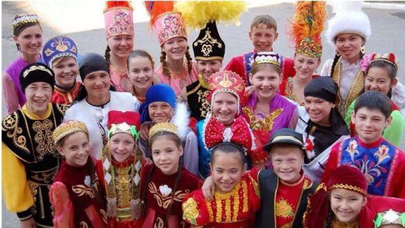 5 сентября - День языков народа Казахстана