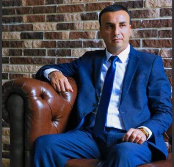 Депутат Набиев: «Іс ұлтқа бөлінбейді!»
