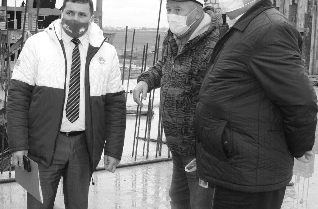 Гамзе Гейдаров: «С друзьями-казахами хочу говорить на их родном языке — казахском»