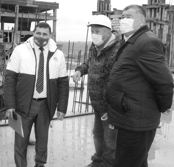 """Гамзе Гейдаров: """"С друзьями-казахами хочу говорить на их родном языке - казахском"""""""